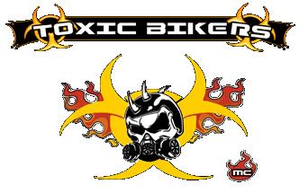 Motoclub Toxic Biker